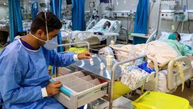 آمار کرونا در ایران ۲۶ مهر ۱۴۰۰