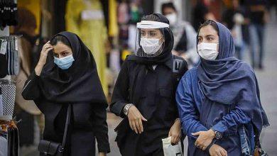 آمار کرونا در ایران ۲۸ مهر ۱۴۰۰ / جانباختن ۱۶۲ بیمار دیگر