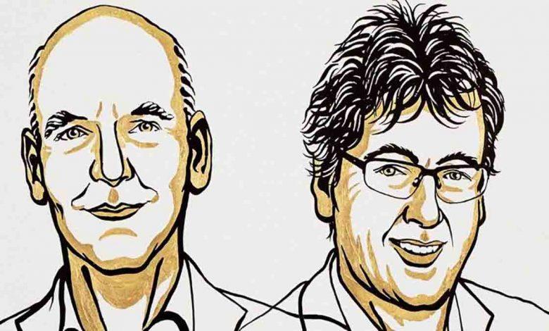 برندگان نوبل شیمی ۲۰۲۱ اعلام شدند