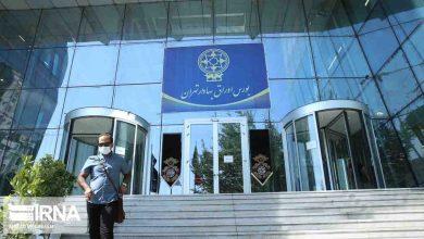 پلمب بورس تهران واقعیت دارد؟