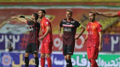 شروع خوب تیم پرسپولیس در لیگ برتر
