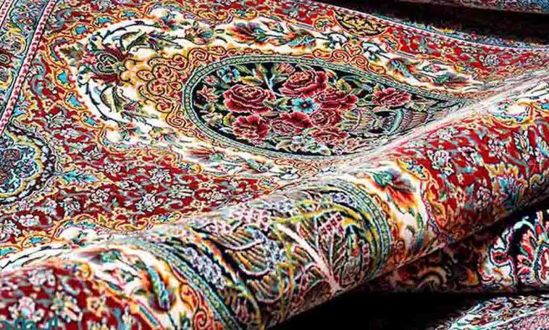 ترکیه واردات فرش ایرانی را ممنوع کرد!