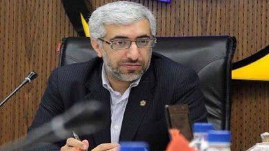 رئیس سازمان بورس و اوراق بهادار تعیین شد
