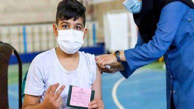 پایگاههای اختصاصی واکسیناسیون کرونا برای دانشآموزان